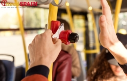 How to save on public transport in Barcelona: the T10 single ticket
